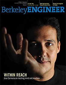 Berkeley engineer fall 2012 cover