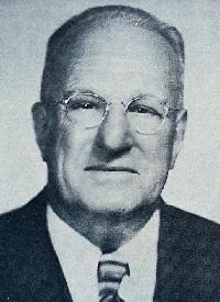 Charles Gilman Hyde