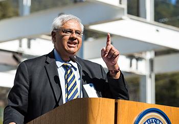 Dean Shankar Sastry