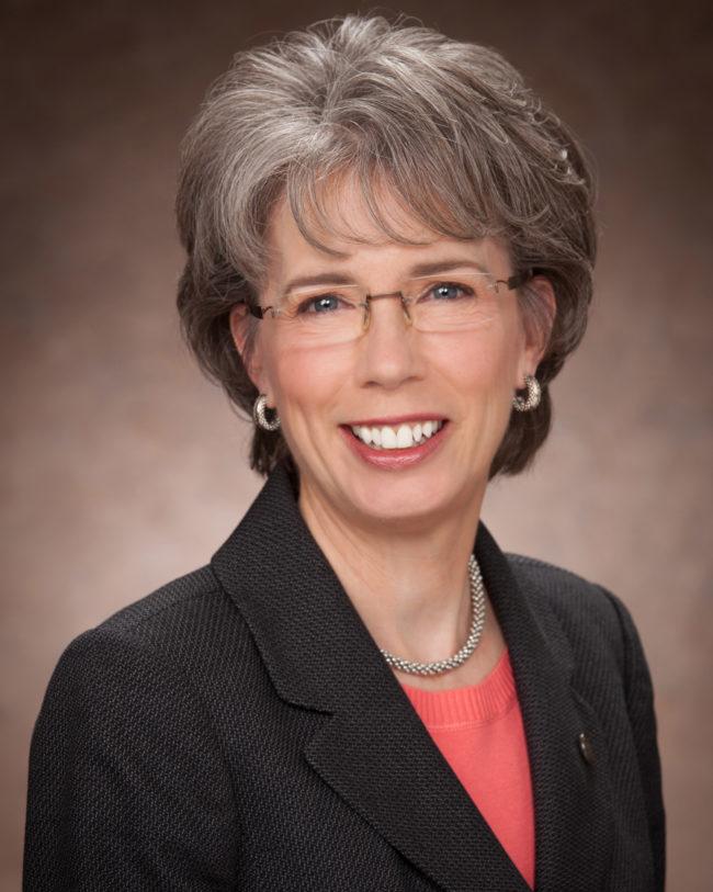 Pamela Eibeck
