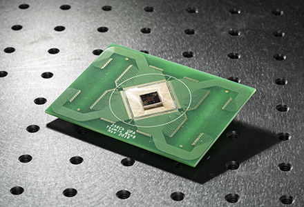 New chip could lead to cheaper and better medical imaging devices
